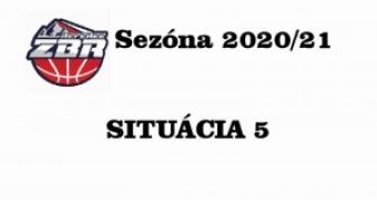 Video situácia 5 (SBL 2020/2021)